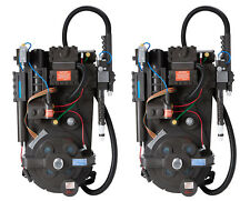 NEW TWO-PACK Ghostbusters Deluxe Replica Proton Pack Spirit Halloween (2 PACKS)