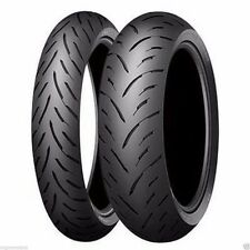 Coppia gomme pneumatici dunlop gpr300 120/70 17 180/55 17 bmw r 1100 s