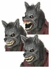 California Costume Collections 60305cc Deluxe Ani-motion Werewolf Mask