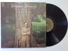 1974 VLADIMIR HOROWITZ NEW RECORDINGS OF CHOPN Vinyl LP Columbia M32932 MINT