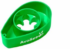 AvoSeedo Grow Your Own Avocado Tree At Home In A Bowl - Starter Seed
