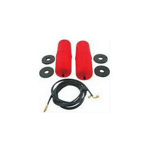 Air Lift For 96-02 Toyota 4Runner Suspension Leveling Kit Air Spring Rear 60743