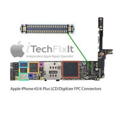 FPC LCD Connector/Socket  iphone 6S Repair Service