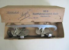 "Schlittschuhe""Sieger"" ,VEB Kraftfahrzeugwerk Audi, Zwickau/Sa.,Gr. 25/27,um 1946"
