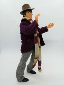 Doctor Who - Denys Fisher (Mego) Tom Baker 1976. Really lovely condition.