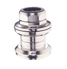 "BBB ThreadAround Alloy Threaded Headset - BHP-15 - 1"" - Silver"