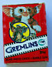 1984 Topps Gremlins Full Box 36  Packs ~ NO Stickers Variation