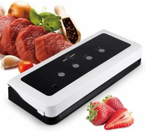 Vacuum Sealer Machine, Food Sealers Packing Meat Seal a Meal Saver Automatic....