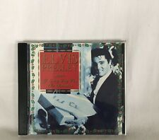 Elvis Presley If Every Day was Like Christmas Music CD