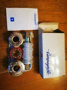 Campagnolo Record Bottom Bracket Vintage BB new in box