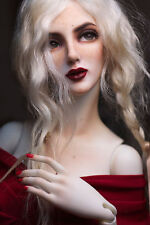 1/3 Bjd SD Doll Dollshe craft Ausley Love  Free face make up