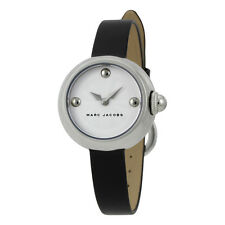 Marc By Marc Jacobs Courtney Silver Dial Ladies Watch MJ1430
