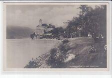 AK Schönbühel, Wachau, Schloß, Foto-AK 1928