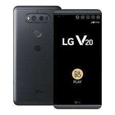 LG V20 - 64GB - Titan (Unlocked) Smartphone