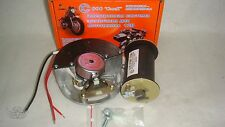 El. Allumage microprocesseur 6v-12v k750 Oural DNIEPR MT mw750 BMW m72 el. Igni