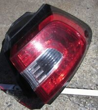 JEEP CHEROKEE 2014-2016 RIGHT PASSENGER OEM LED OUTER QUARTER PANEL 68102906AD