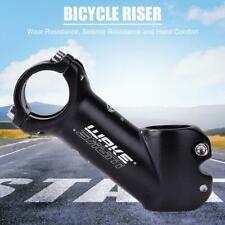 WAKE Bicycle Mountain Bike Handlebar Stem 31.8mm Aluminium Alloy B9U0