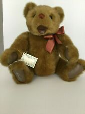 Gund Signature Bear Bustopher #597/1300 - w/tags