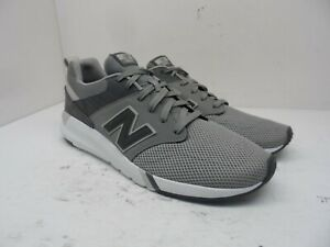New Balance Men's 009v1 Athletic Running Sneakers Marblehead/Grey Size 12D