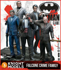 KNIGHT MODELS DC FALCONE CRIME FAMILY RESIN NEW
