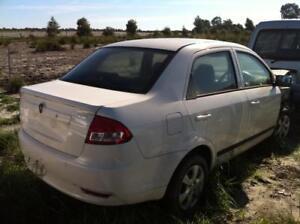Wrecking Proton S16 Sedan 2012 2013 2014