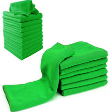 50Pc Car Cleaning Micro Fiber Soft Cloth Washing Cleaning Absorbent Drying Towel