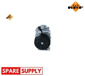 COMPRESSOR, AIR CONDITIONING FOR ABARTH FIAT FORD NRF 32183