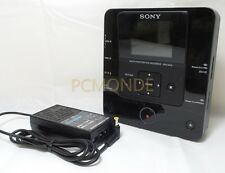 Sony VRD-MC6 DVDirect Compact Size DVD Burner - Region/Zone Free - Grade A