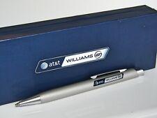Williams F1 Motor Racing Collectible Pen with Box 2007 GRAND PRIX  Formula 1