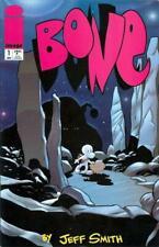 Bone #1 (Vol 2)