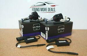 GTR Lighting: 9005 Ultra Gen 3 LED Bulb Pair (CLOSEOUT)