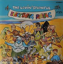 The Lovin' Spoonful - Everything Playing (CD 2003 Buddha) Near MINT 10/10