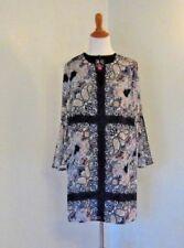 Vince Camuto size 0 Floral Multi Dress msrp $128