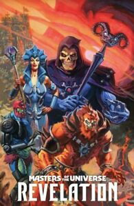 MASTERS of the UNIVERSE REVELATION #1 WONDERWORLD Exclusive SHIPS AFTER JULY 7