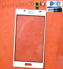 New White Original Touch Screen Digitizer Glass for LG Optimus L7 P700 P705