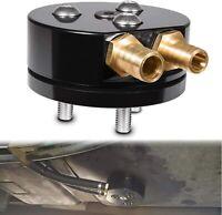 Diesel Integrated Return Sump Fuel Tank Gas Kit for Cummins Duramax Powerstroke