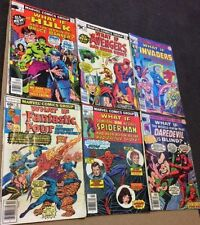 Daredevil Paperback Comic Books