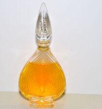 Vintage Guerlain Chamade Pure Parfum Factice Perfume Bottle-1/2 oz size