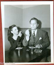 ORIGINAL B&W WARNER BROS 4x5 PHOTO ACTRESS GERALDINE BROOKS 1940s #193