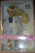 Rare Helen By Sonja Hartmann Kidz N Cats 18 Inch Doll Factory New in Sealed Box