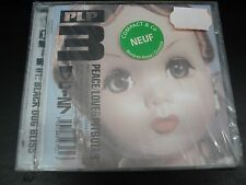 PEACE LOVE & PITBULLS 3 - CD NEUF
