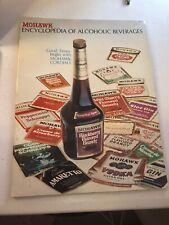 MOHAWK Encyclopedia of Alcoholic Beverages, Paperback Book