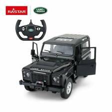 Rastar RC 1:14 Land Rover Defender Kids Remote Control Toy Car