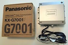 PANASONIC KX-G7000 SATELLITE COMMUNICATIONS UNIT FOR ORBCOMM SATELLITE SYSTEM