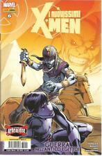 I NUOVISSIMI X-MEN 6