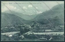 Aosta città cartolina MQ3763