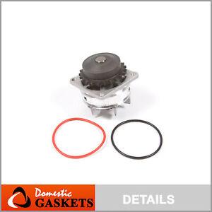 Fit 95-01 Infiniti I30 Nissan Maxima 3.0L DOHC Water Pump VQ30DE