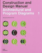 Architectural and Program Diagrams by Kim Seonwook (2012, Hardcover)