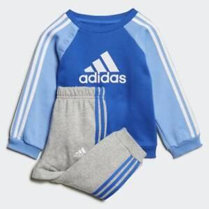 Adidas Enfants Bébé Survêtement Jogging Bas Haut Pantalon
