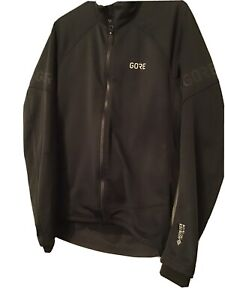 Gore Wear Gore-Tex Infinium Thermo Cycling Jacket - Black